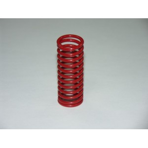 Ressort rouge arriere 2,4mm (1)