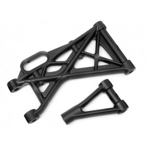Triangles de suspension pour BAJA 5B inferieur/superieure (2)