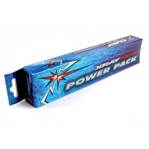 Power Pack M18