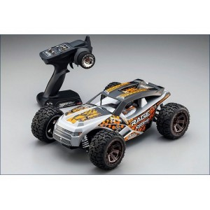 Buggy Rage VE Brushless