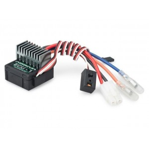 Regulateur brushed ECU 1 70A