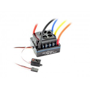 Variateur brushless photon 1/8éme 150A