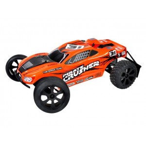 Pirate Crusher 2.4GHz 1/10 RTR