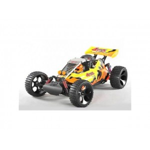 Buggy WB535 4WD RTR