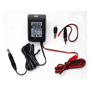 Chargeur Accus Radio 220V
