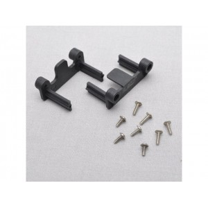 Support batterie Co-Axial
