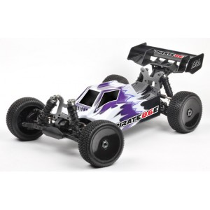 Pirate 8.6 E Brushless