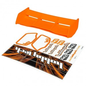 Aileron buggy Orange 1/8 Racing