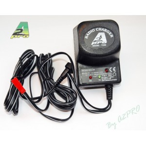 Chargeur Radio TX-RX 200mA - Bec