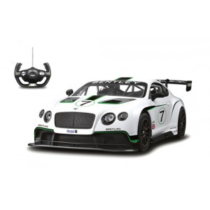 Bentley GT3 Performance