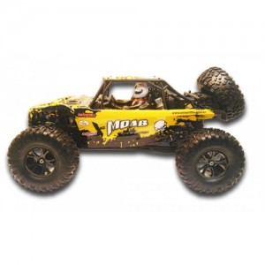 MOAB Brushless V2 1/10