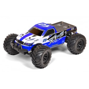 Pirate XT-S Brushless