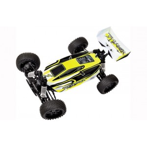 Pirate Stinger Brushless Jaune