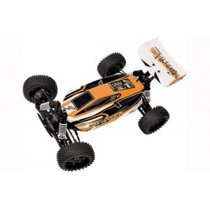 Pirate Stinger Brushless Orange