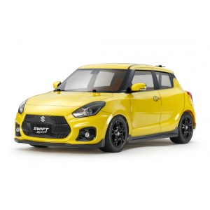 Suzuki Swift Sport M05