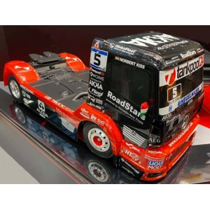 Tankpool24 Racing Mercedes-Benz Actros