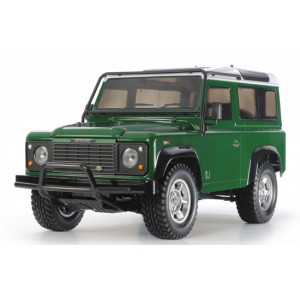 Land Rover Defender 90 CC0