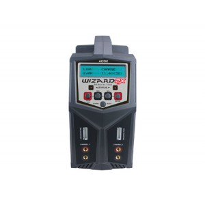 Chargeur Wizard 2X