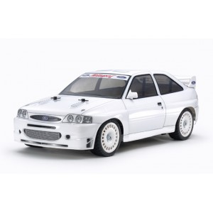 Ford Escort Custom TT02